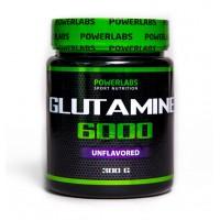 L-Glutamine (300г)