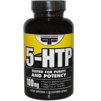 5-HTP 100 мг (120капс)