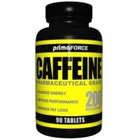 Caffeine (90таб)
