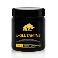 L-Glutamine (200г)