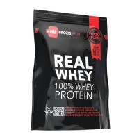 100% Real Whey Protein (1250г)