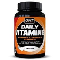 Daily Vitamins (60капс)