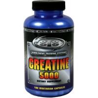 Creatine 5000 (180капс)