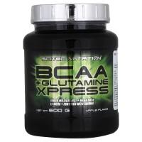 BCAA + Glutamine Xpress (600г)