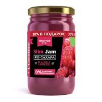 Slim Jam с L-carnitine малина (330г)