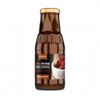 Сироп «Slim Syrup» Карамель - Ирис (310мл)