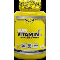 Vitamin C (60таб)