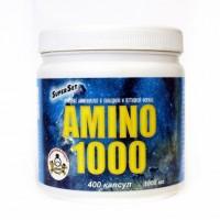 Amino 1000 (400капс)