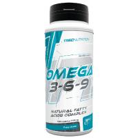 Omega 3-6-9 (120капс)