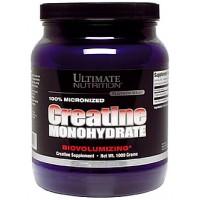 100% Micronized Creatine Monohydrate (1000г)