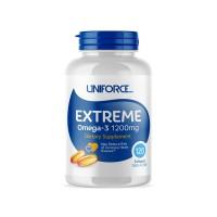 Extreme Omega-3 1200 мг (120капс)