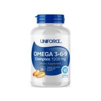 Omega-3-6-9 Complex 1200 мг (90капс)