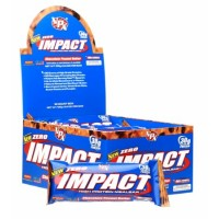 Zero Impact Bar (12шт-100г)