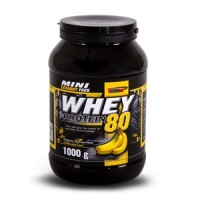 Whey protein 80 (1кг)