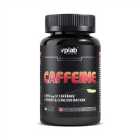 Caffeine 200 мг (90таб)
