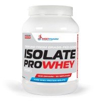 Isolate Pro Whey (908г)