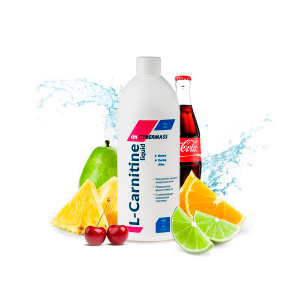 L-carnitine (500мл)